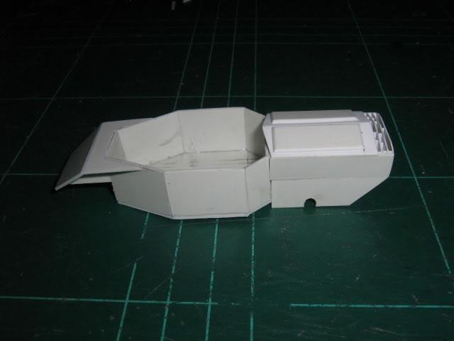 Scratchbuild project: Ferret Scout Car a.k.a Harimau 2000 FerretProg4016