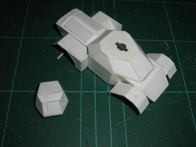 Scratchbuild project: Ferret Scout Car a.k.a Harimau 2000 FerretProg5002