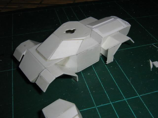 Scratchbuild project: Ferret Scout Car a.k.a Harimau 2000 FerretProg5004