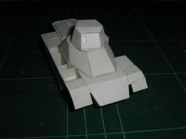 Scratchbuild project: Ferret Scout Car a.k.a Harimau 2000 FerretProg5008