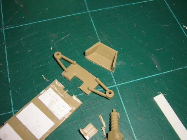 Scratchbuild project: Ferret Scout Car a.k.a Harimau 2000 FerretProg5020