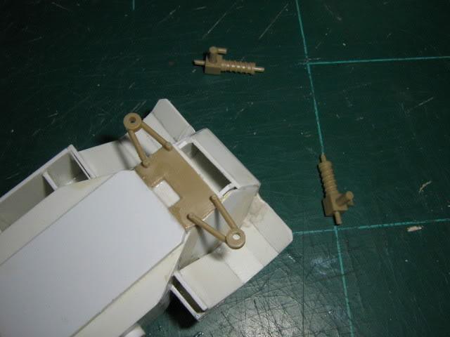 Scratchbuild project: Ferret Scout Car a.k.a Harimau 2000 FerretProg5021