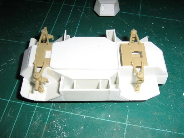 Scratchbuild project: Ferret Scout Car a.k.a Harimau 2000 FerretProg5027