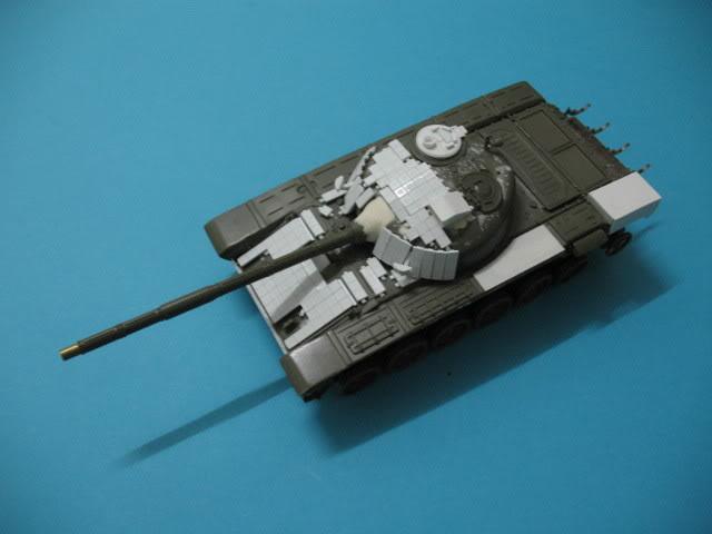 """1/35 projek kedai potong: T-72 kepada PT-91M """"Pendekar"""" - Page 3 PTProg15005"""