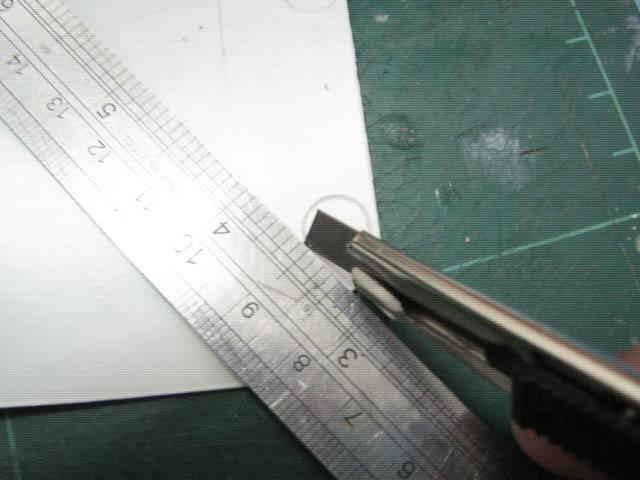 """1/35 projek kedai potong: T-72 kepada PT-91M """"Pendekar"""" PTProg4005"""