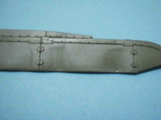 """1/35 projek kedai potong: T-72 kepada PT-91M """"Pendekar"""" PTProg4031"""