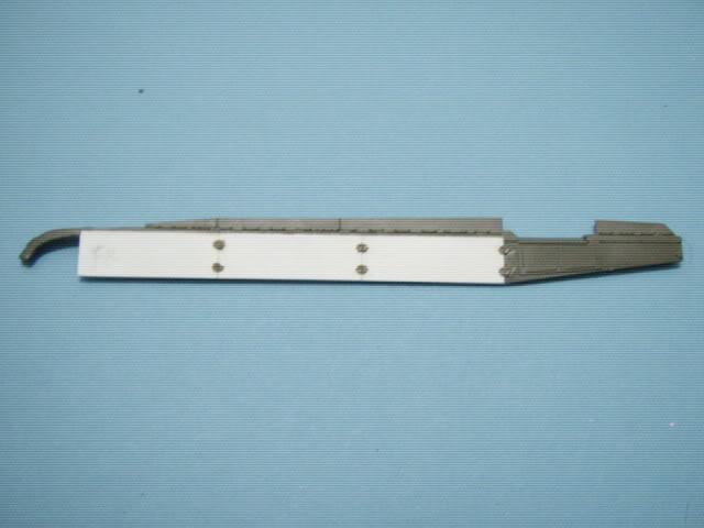 """1/35 projek kedai potong: T-72 kepada PT-91M """"Pendekar"""" PTProg4032"""