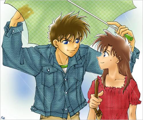 Mở hàng nào  Kaito Kitsudo & Aoko Nakamori! ( sưu tầm ) 253_Aoko2020Kaito2030