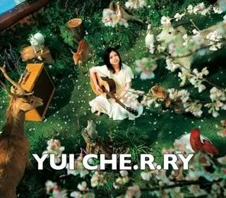 Discografía de YUI en DD YUI-CHE