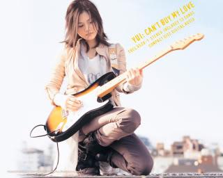 Yui - Biografia y Varios Albums/Singles YUI-CantBuyMyLove
