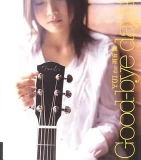 Discografía de YUI en DD YUI-GoodbyeDays
