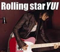 Discografía de YUI en DD YUI-RollingStar