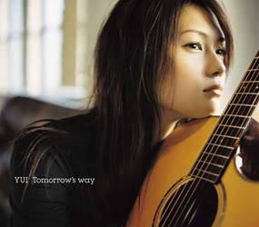 Discografía de YUI en DD YUI-TomorrowsWay