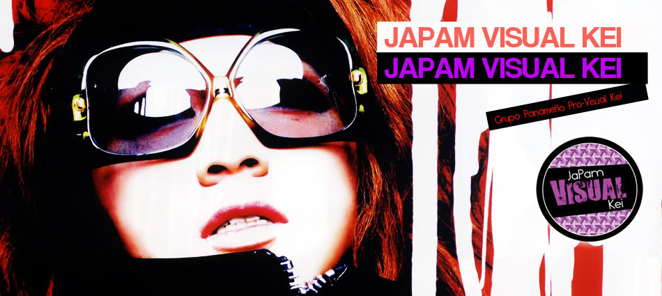 JaPam-Visual Kei