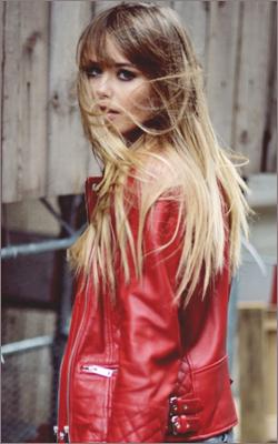 Charlotte Milles