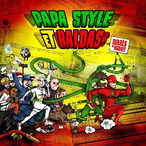 CONCERT 2011 « PAPA STYLE ET BALDAS » - PREMIERE PARTIE DANA COVER-Blasduboulot-PSB-L