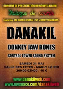 Le deuxième album du groupe DANAKIL disponible le 16 Mai 200 Forum_Danak_Verso_Flyercopie
