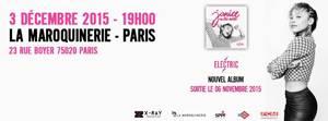 JANICE IN THE NOISE – 'ELECTRIC' NOUVEL ALBUM  DISPONIBLE LE JANICE%20FORUM_zpscf0fppmu