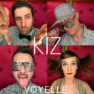 KIZ NOUVEAU CLIP 'VOYELLE' Extrait du 1er album prévu pour février 2017  KIZ-COVER%20VOYELLE_zpsh6vln878