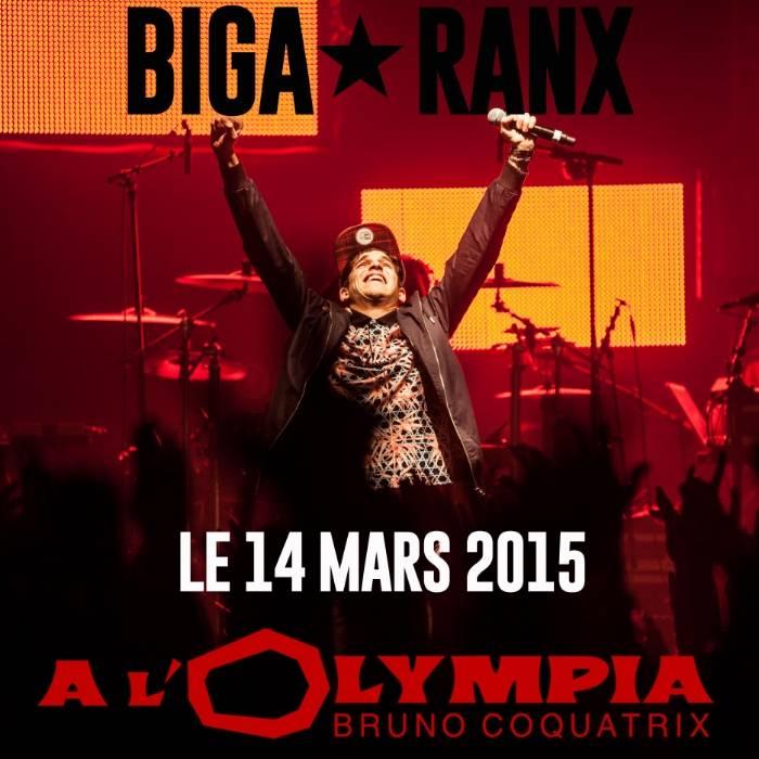 BIGA*RANX : A l'OLYMPIA LE 14 MARS 2015 OLYMPIA_zps924a9b22