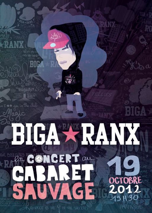 Concert BIGA*RANX @ Cabaret Sauvage // PARIS // 19/10/12 RECTO-1_zps4e96e629