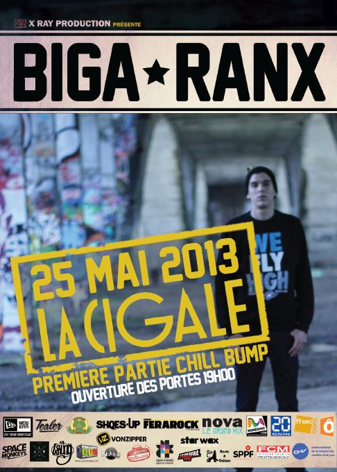 BIGA*RANX @ LA CIGALE / au Petit Journal Capturer_zps0256af99