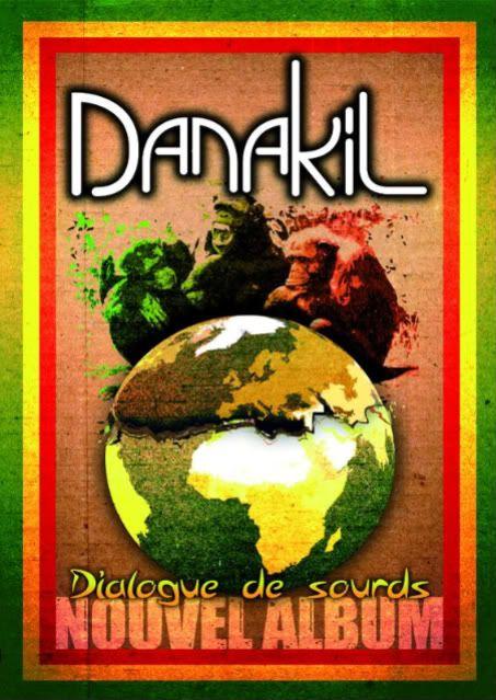 NOUVEAU CLIP DU GROUPE DANAKIL featuring JAH MASON Danak_affiche_40_60_web