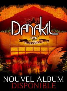 Danakil : Toutes les dates de leur tournée d'été 2009 Danak_affiche_live_copie