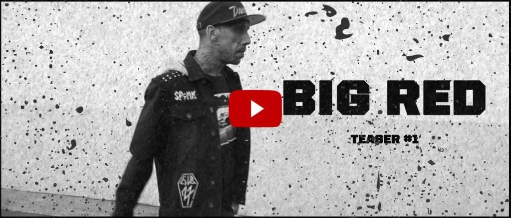 BIG RED From Raggasonic – TEASER # 1 NOUVEL ALBUM DISPONIBLE DÉBUT 2015  Teaser1_zpsba176692