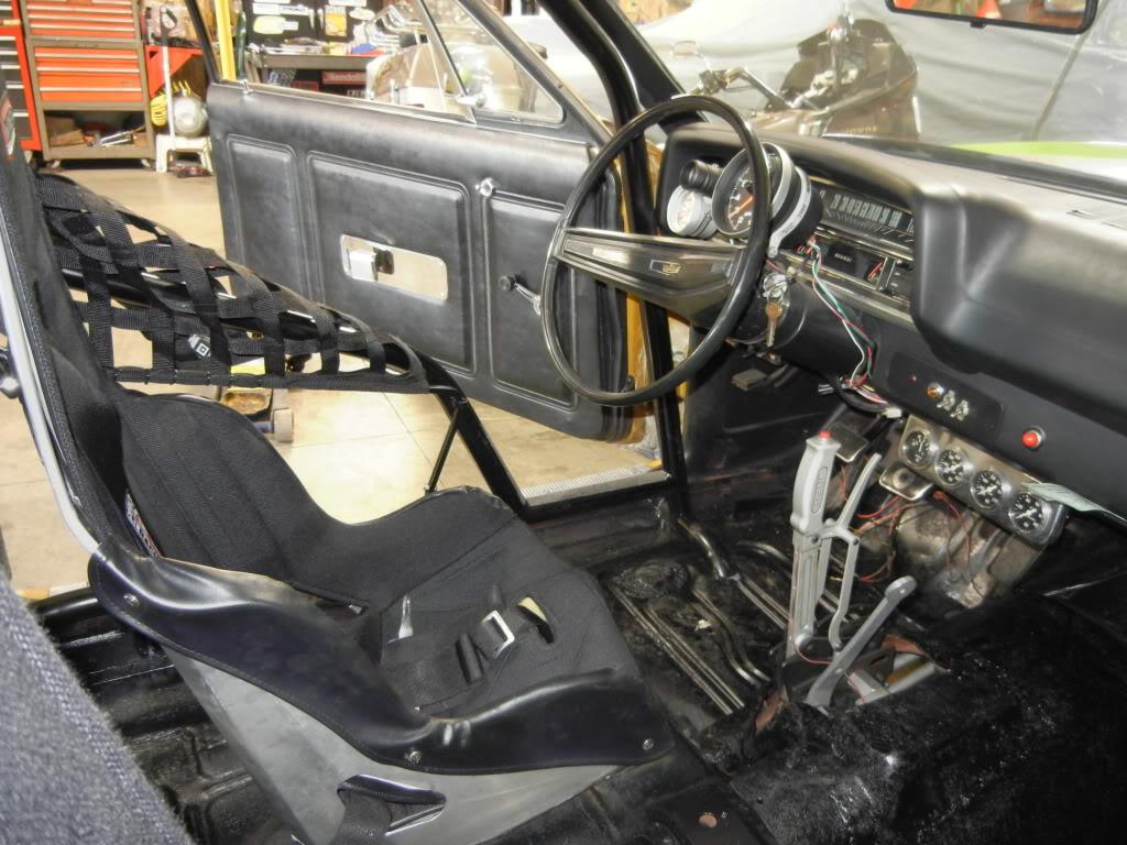 My 533 SCJ by Charlie Evans Racing DSCN0437