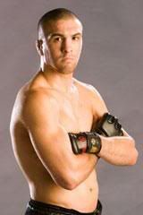 UFC Veteran Josh Neer Debuts at 155 Pounds, & wins at GF 070728neer