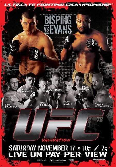 UFC 78 Validation L_b2ee3949a65c35f78a43fcb89b5432c7