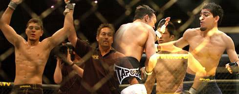 Nick Diaz to fight Mike Aina on Sept. 15 Nickdiazufc_jan1907