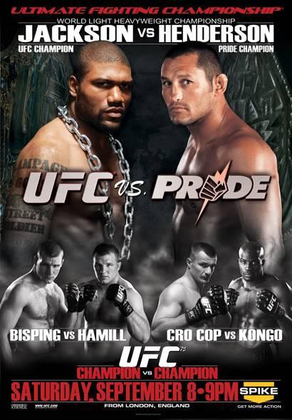 UFC 75: Champion vs. Champion Ufc75-1