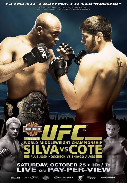 MMA (Boston) - Portal Ufc90_poster_600x1