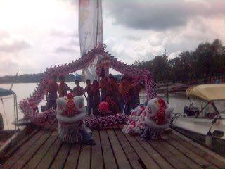 AHCHONG liondance 35