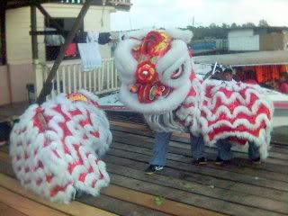 AHCHONG liondance 76