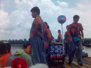 AHCHONG liondance 77