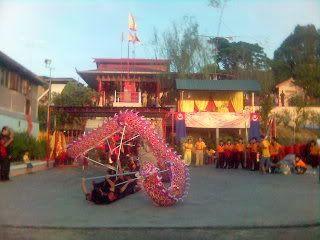 AHCHONG liondance 84