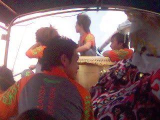 AHCHONG liondance 85