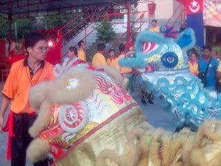 AHCHONG liondance 92-1