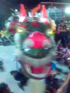 AHCHONG liondance 95