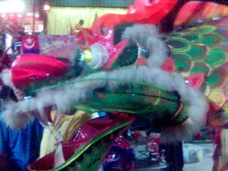 AHCHONG liondance 96
