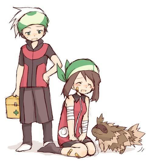 Pokemon Yhz