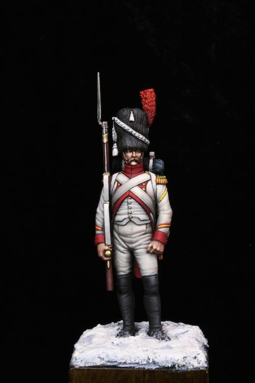Sergent des Grenadiers Hollandais MM - Page 2 Final1