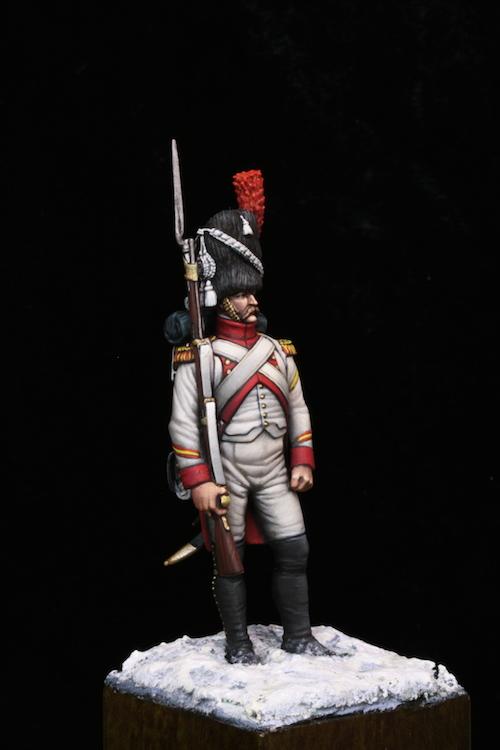 Sergent des Grenadiers Hollandais MM - Page 2 Final2