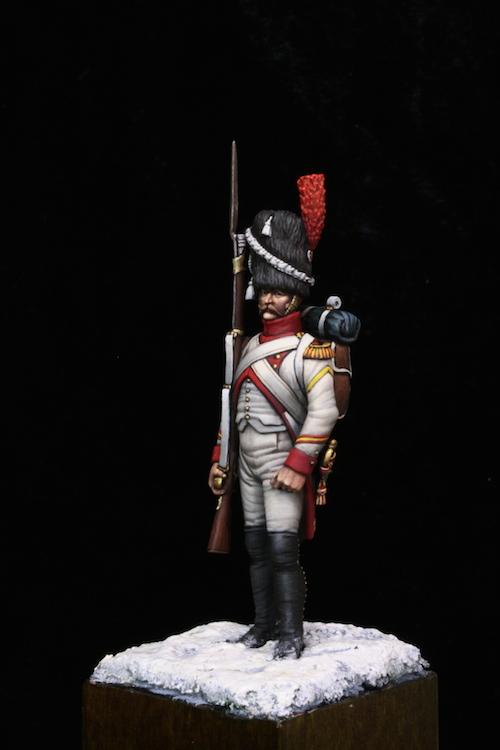 Sergent des Grenadiers Hollandais MM - Page 2 Final8