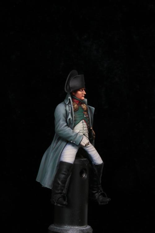 Napoleon 1er Fini - Page 2 Etape10