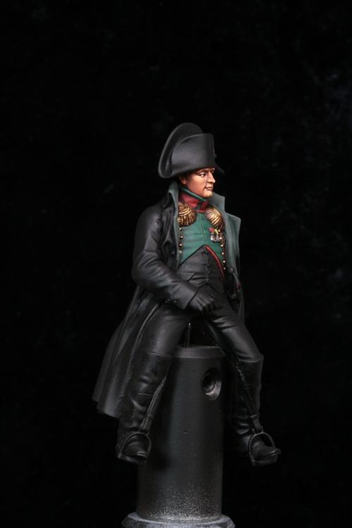 Napoleon 1er Fini Etape4