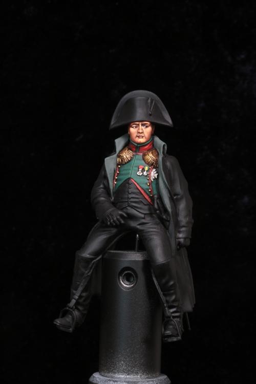 Napoleon 1er Fini Etape6